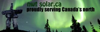 Proudly Serving Canada's North